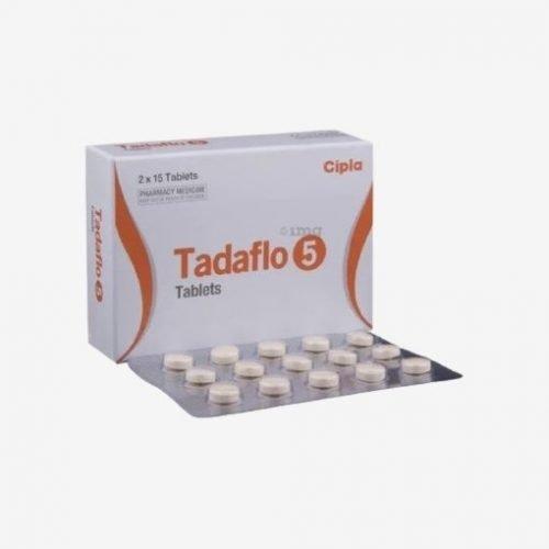 Tadaflo 5
