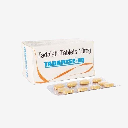 Tadarise 10