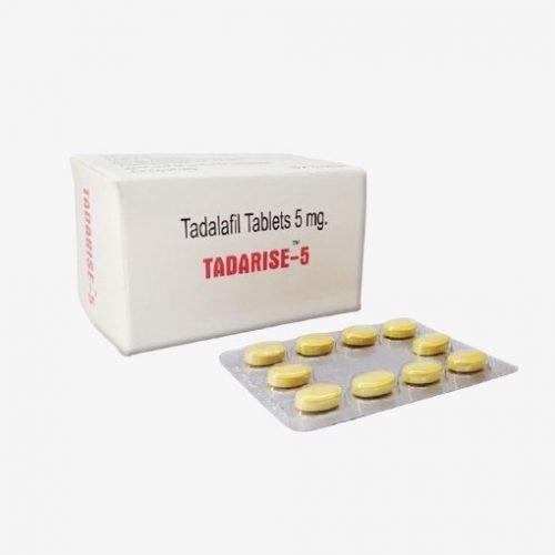 Tadarise 5