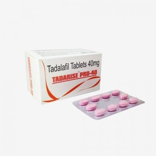 Tadarise Pro 40